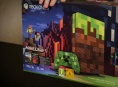 Xbox One S Minecraft Edition - paketin avaus