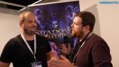 Shadows: Awakening - Peter Hornak haastattelussa
