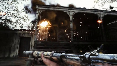 Hunt: Showdown - E3 2018 -pätkä