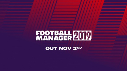 Football Manager 2019 - Welcome to the Job -traileri