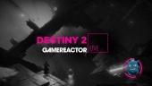 GR Liven uusinta: Destiny 2: Forsaken - Breakthrough & Gambit PVP