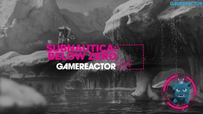 GR Liven uusinta: Subnautica: Below Zero