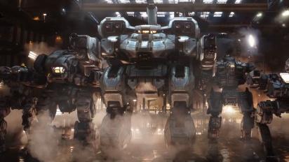 Battletech - Heavy Metal -julkistus