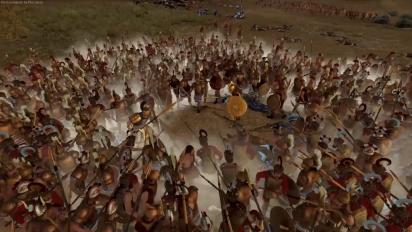 Total War Saga: Troy - Maya Georgieva haastattelussa