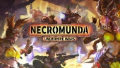 Necromunda: Underhive Wars - Welcome to the Underhive -tarinatraileri