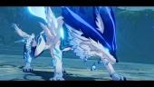 Genshin Impact - Gameplay Traileri