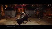 Vader Immortal: A Star Wars VR Series - julkaisutraileri