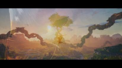 Biomutant - May The Furrth Traileri