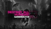 GR Liven uusinta: Destroy All Humans!