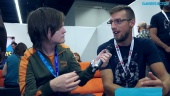 Assassin's Creed: Unity - Maxime Durand Interview