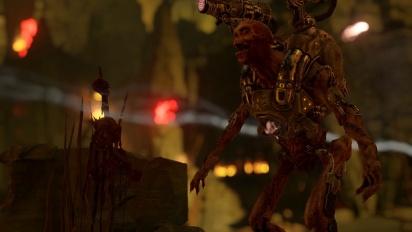 Doom - Gameplay Teaser