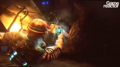 E3 Dead Space Presentation