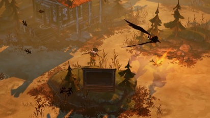 The Flame in the Flood - Complete Edition -traileri