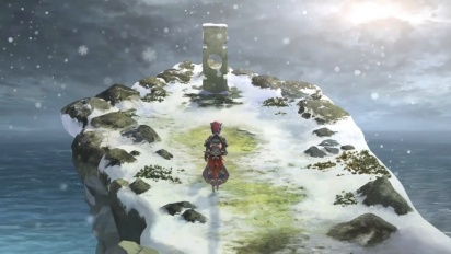 I am Setsuna - Something Old, Something New Accolades -traileri