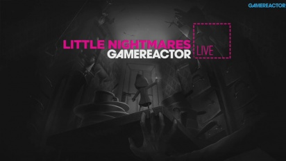 GR Liven uusinta: Little Nightmares
