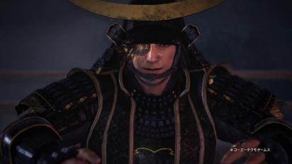 Nioh - Dragon of the North DLC