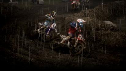 MXGP 3: The Official Motocross Videogame - julkaisutraileri