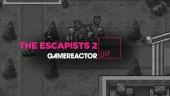 GR Liven uusinta: The Escapists 2