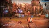 Destiny 2 - European Dead Zone -pelikuvaa