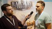 Railway Empire - Guido Neumann haastattelussa