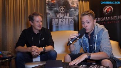 Sturmtiger AR - Tracy Spaight haastattelussa
