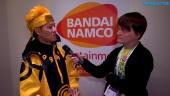 Naruto X Boruto: Ninja Voltage - Kenichi Toida haastattelussa