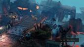 Warhammer 40,000: Dawn of War III - Endless War -päivitys