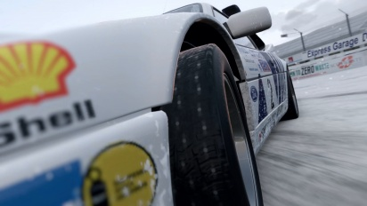 Project Cars 2 - The Fun Pack -traileri