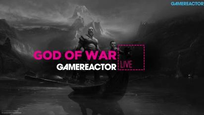 GR Liven uusinta: God of War