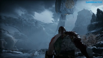 God of War - Opening discussion (Spoilers)