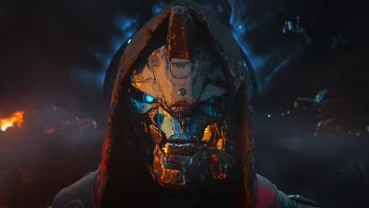 Destiny 2: Forsaken - E3-tarinatraileri