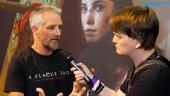 A Plague Tale: Innocence - David Dedeine haastattelussa