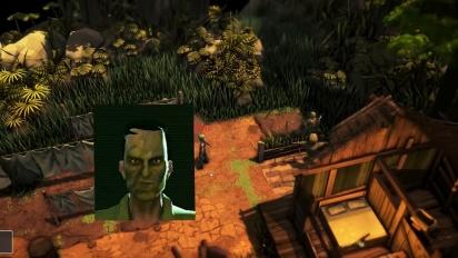 Jagged Alliance: Rage! - pelikuvatraileri