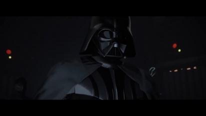 Vader Immortal: A Star Wars VR Series - Episode I -pätkä