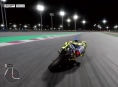 MotoGP 19 - Beginner Qatar Night Race -pelikuvaa
