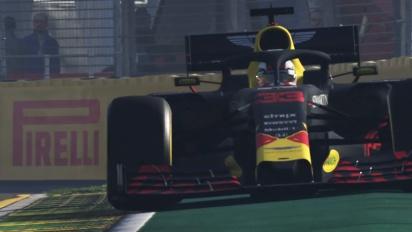 F1 2019 - virallinen pelitraileri 1