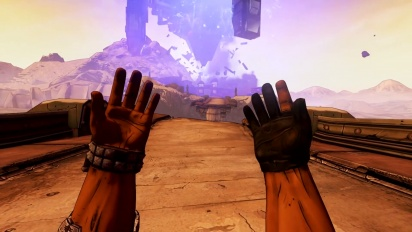 Borderlands 2 VR - PC-traileri