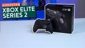 Xbox Elite Controller Series 2 - Unboxing