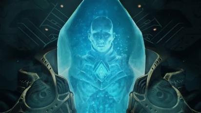 Age of Wonders: Planetfall - Revelations-julkistus