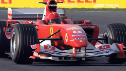 F1 2020 - Deluxe Schumacher Edition -traileri