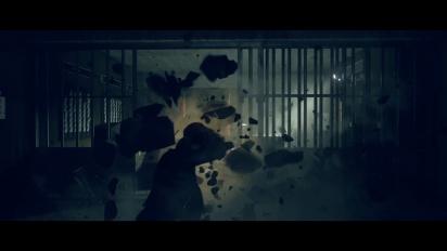Control: AWE - Expansion #2 Traileri