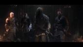 Hood: Outlaws & Legends - paljastustraileri