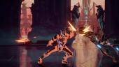 Aeon Must Die! - paljastustraileri