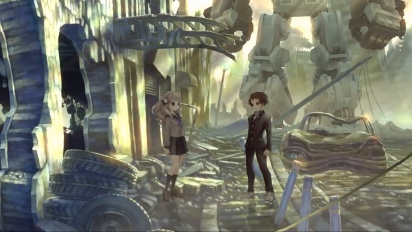 13 Sentinels: Aegis Rim - Doomsday Traileri
