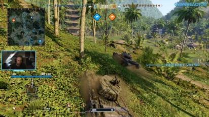GR Liven uusinta: World of Tanks: Modern Armor