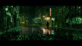 The Matrix Resurrections - virallinen traileri 1