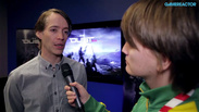 GDC: Dust 514 + Eve Online Interview
