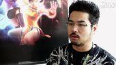 TGS 11: Harada puhuu Tekkenistä