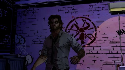The Wolf Among Us - Season Finale