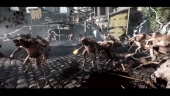 Warhammer: End Times – Vermintide - Console Release Trailer